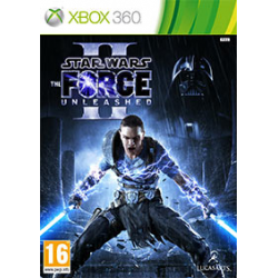 Star Wars The Force Unleashed II [ENG] (używana) (X360)/xone