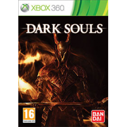 Dark Souls [ENG] (Limited Edition) (nowa) (X360)/xone