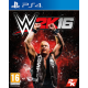 WWE 2K16 [ENG] (nowa) (PS4)