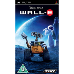WALL-E [ENG] (nowa) (PSP)