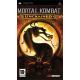 Mortal Kombat: Unchained [ENG] (nowa) (PSP)