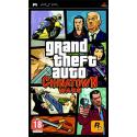 Grand Theft Auto Chinatown Wars [ENG] (nowa) (PSP)