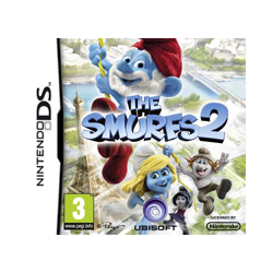 The Smurfs 2 [ENG] (nowa) (NDS)