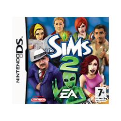 The Sims 2 [ENG] (używana) (NDS)
