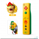 WII U  REMOTE PLUS BOWSER (nowa)