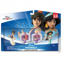Disney Infinity 2.0 Aladdin Toy Box
