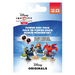 Disney Infinity Power Disc Pack Originals