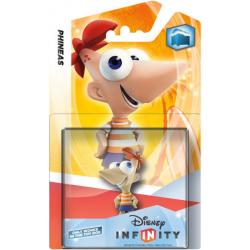 Disney Infinity 1.0 Phineas