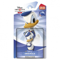 Disney Infinity 2.0 Donald Duck