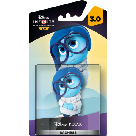 Disney Infinity 3.0 Sadness