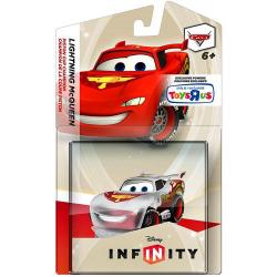 Disney Infinity 1.0 Lightning McQueen