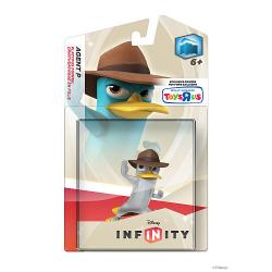 Disney Infinity 1.0 Agent P