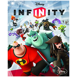 Disney Infinity [GER] (nowa) (3DS)