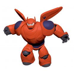 FIGURKA DISNEY INFINITY  2.0 BIG HERO (używana
