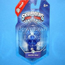 Skylanders Trap Team Water Trap