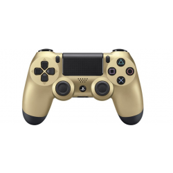 PlayStation DualShock 4 Wireless Controller Gold (nowa) (PS4)
