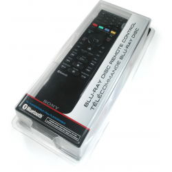 Ps3 blu-ray disc remote control