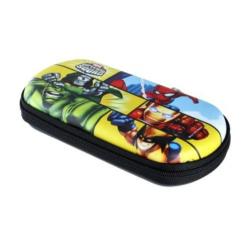 Etui Marvel PSP (używana) (PSP)