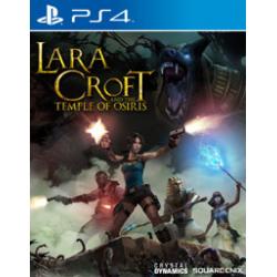 Lara Croft and the Temple of Osiris GOLD EDITION [ENG] (używana) (PS4)