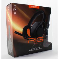 Rig Flex Gaming Head Set [ENG] (nowa) (PS4)