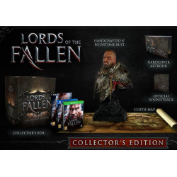 Lords of the Fallen [ENG] (nowa) (PS4)