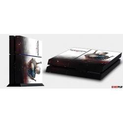 WIEDŻMIN OKLEINA NA PS4  (nowa) (PS4)