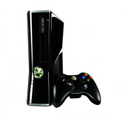 KONSOLA XBOX  360 S 250GB (używana)