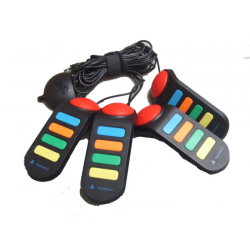 Buzz Przewodowy  (używana) (PS2)