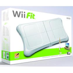 Wii Fit (używana) (Wii)