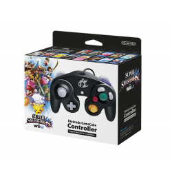 Nintendo GameCube Controller Super Smash Bros. Edition (nowa) (WiiU)