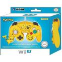 Pad WiiU Gamecube Pikachu (nowa) (WiiU)