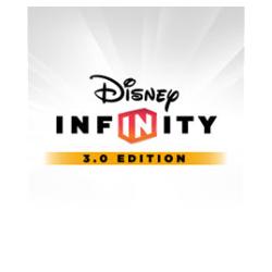 DISNEY INFINITY 3.0 [POL] (nowa) (PS3)
