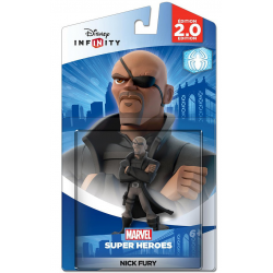 Disney Infinity 2.0 Nick Fury