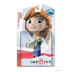 Disney Infinity 1.0 Anna
