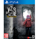 THIS WAR OF MINE THE LITTLE ONES [POL] (nowa) (PS4)