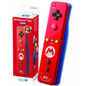 WII U REMOTE PLUS MARIO EDITION (nowa)