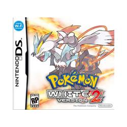 Pokemon White 2 [ENG] (używana) (NDS)