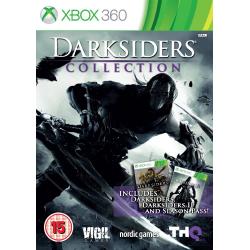 Darksiders collection [ENG] (używana) (X360)/xone