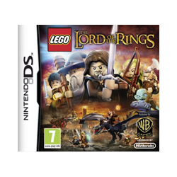 LEGO The Lord of the Rings Władca Pierścieni [ENG] (nowa) (NDS)