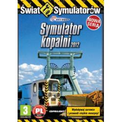 Symulator kopalni 2012 [POL] (nowa) (PC)