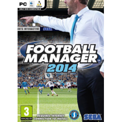 Football Manager 2014 [POL] (nowa) (PC)