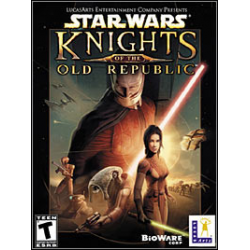 Star Wars Knights of the Old Republic [ENG] (nowa) (PC)