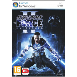Star Wars The Force Unleashed II [POL] (nowa) (PC)