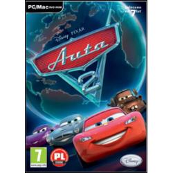 Auta 2 [POL] (nowa) (PC)