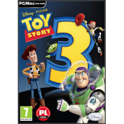 Toy Story 3 The Video Game [POL] (nowa) (PC)