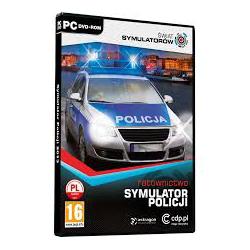 BUDOWNICTWO SYMULATOR POLICJI [POL] (nowa) (PC)