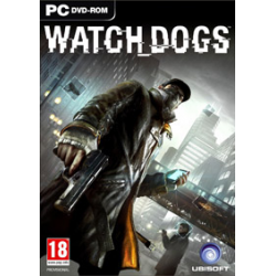 Watch Dogs [POL] (nowa) (PC)