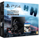 PLAYSTATION 4 1 TB Darth Vader Limited Edition + SW: Battlefront NOWA