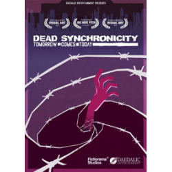 Dead Synchronicity Tomorrow comes Today [POL] (nowa) (PC)