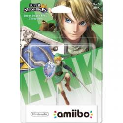 amiibo Smash Link 5  (nowa)